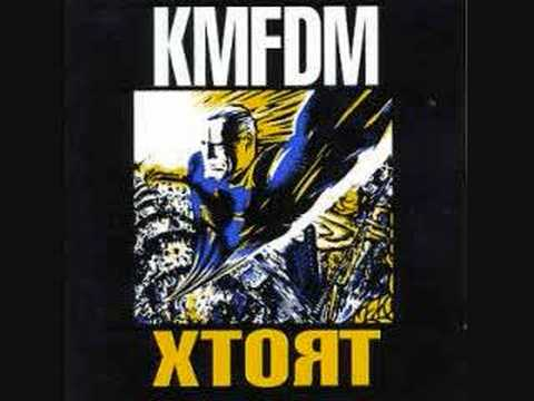 Kmfdm - Son of a Gun
