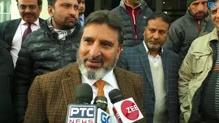 Won't take sermon from anybody on education system: Altaf Bukhari