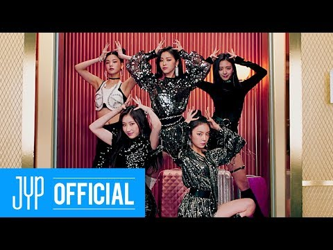 "Download  ITZY ""달라달라DALLA DALLA"" M/V Gratis, download lagu terbaru"