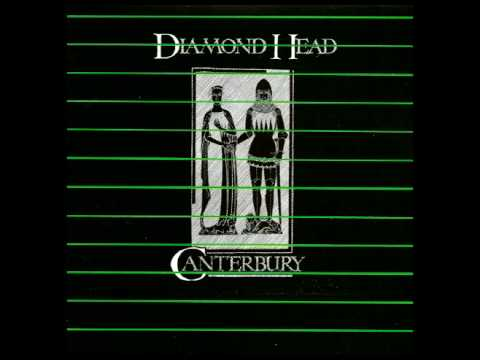 Diamond Head - One More Night