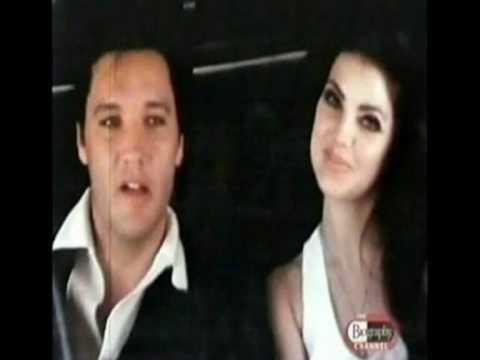 Elvis Presley - I Miss You
