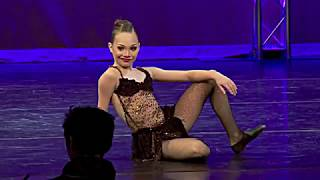 Candy Cane Lane Maddie Ziegler As