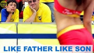 30 Most Hilarious Like Father Like Son Moments