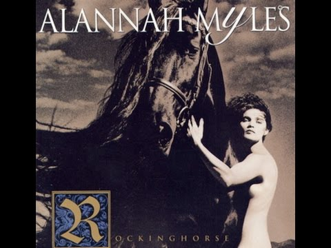 Alannah Myles - Make Me Happy