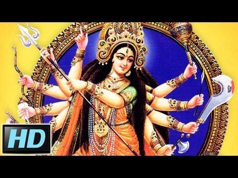 Ambabai Mata Aamcha Aasra  - Marathi Devotional Song