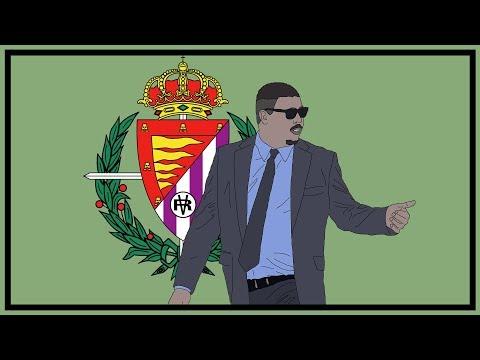 Why did Ronaldo buy Real Valladolid?