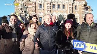 Diario de viaje San Petersburgo
