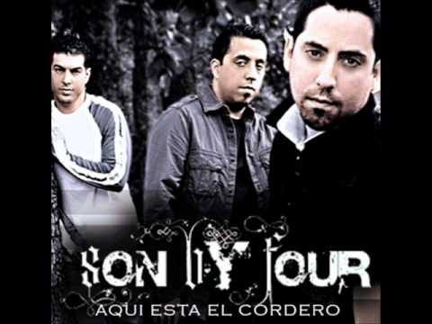 VEN SEÑOR - SON BY FOUR