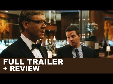 Broken City 2013 Official Trailer + Trailer Review : HD PLUS