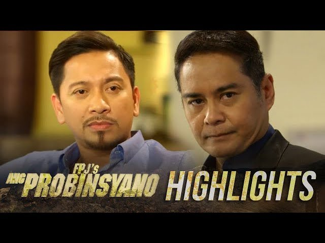Renato orders Homer to get rid of Bubbles | FPJ's Ang Probinsyano