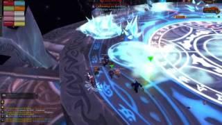 Утопия EU-Пиратская Бухта vs Hagara Heroic 10man