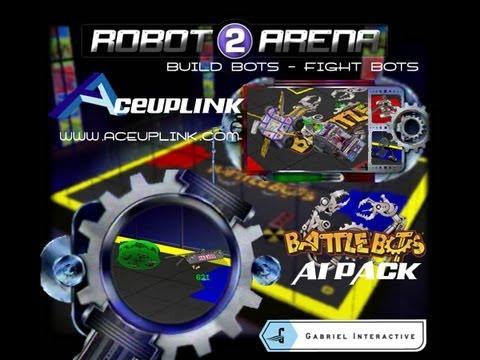 Robot Arena 2 Robot Designs Robot Arena 2-best Robot Ever