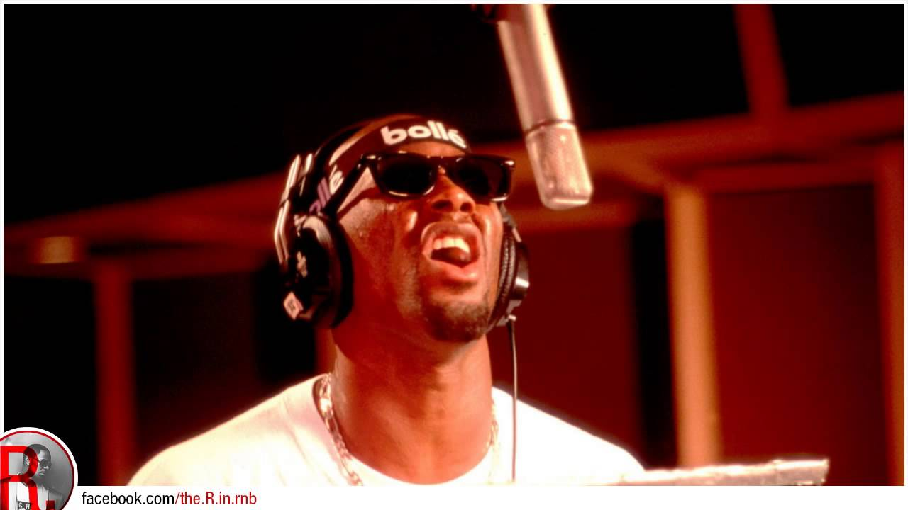 R.Kelly is sorry (Live 1996) - YouTube