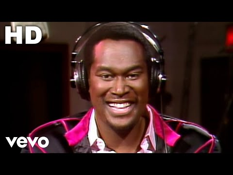 Luther Vandross - Never Too Much Video
