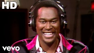 Luther Vandross - Luther Vandross - Never Too Much (Official Music Video)