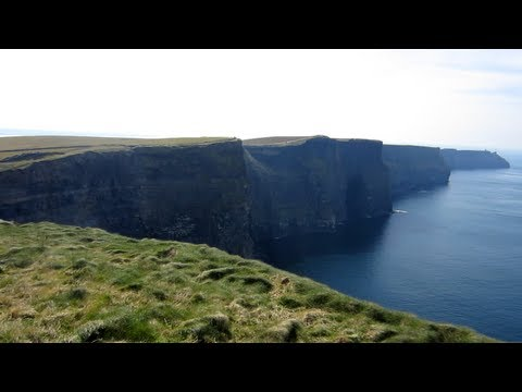 Cliffs of Moher (Day 1229 - 4/6/13)