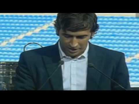 Despedida de Raúl en el Real Madrid Directo Santiago Bernabeu VIDEO COMPLETO