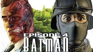 FAREWELL HARVEY  - BATMAN - Guardian of Gotham Part 3 FINALE