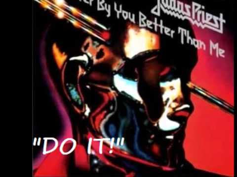 Judas Priest - 3939Let39s be dead3939 and 3939Do it!quot 1978