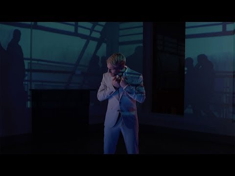 Solarstone & Jonathan Mendelsohn - This Is Where It Starts (Official Music Video)