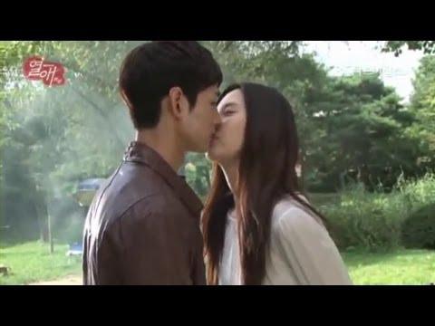 Seohyun Snsd Kiss Scene Seohyun Snsd Kiss Scene
