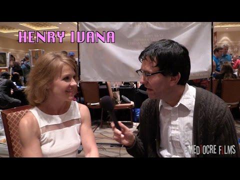 Star Trek Celebrity Interview: Henry Ivana