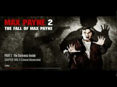 Max Payne 2 - Bölüm 2 - MONA SAX BULUNDU !