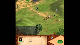 Age Of Empires Mission 2
