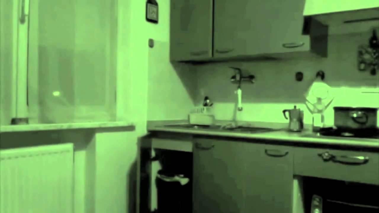 fantasmi in casa vero youtube