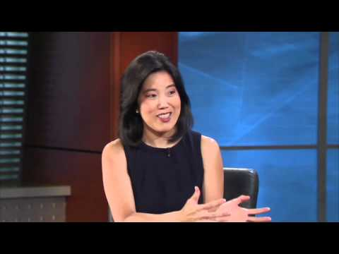 Former D.C.'s public school chancellor Michelle Rhee supports Dream Act
