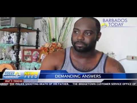 BARBADOS TODAY MORNING UPDATE - March 17, 2015