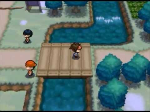Pokémon Black OR White 2 - Part 2