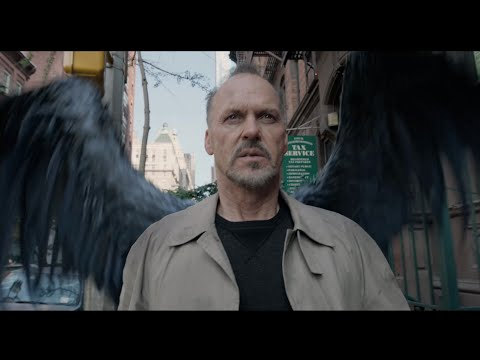 Birdman Trailer - In Cinemas January 15