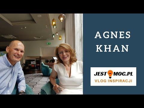 Wywiad Jest-Moc.pl Z Agnes Khan
