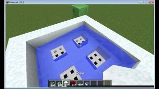 Cool Minecraft End Portal Builds