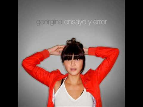 Georgina - Me enamore (6) (Ensayo y Error) (2009)