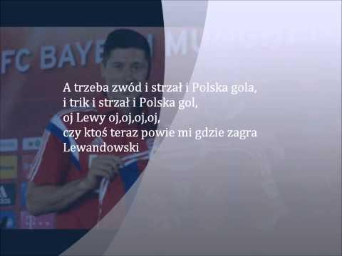 Young Daddy-Gdzie zagra Lewandowski tekst