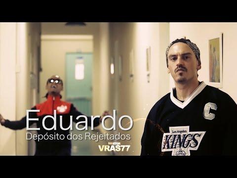 Eduardo Deposito Dos Rejeitados Ao Vivo Em Goiania