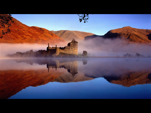 3 HOURS Relax BRAVEHEART Theme Instrumental Soundtrack | Chinese Flute + Piano | Background Music