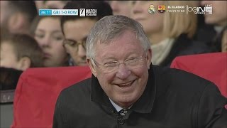 Sir Alex Ferguson vs Rest Of The World (Neutral) 14/11/2015