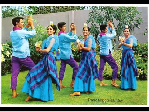 01.pandanggo Sa Ilaw -philippine Folk Dance video