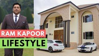 Ram Kapoor LifeStyle | Net Worth | Cars | House | Career | Wife | Movies | Gossips & News!