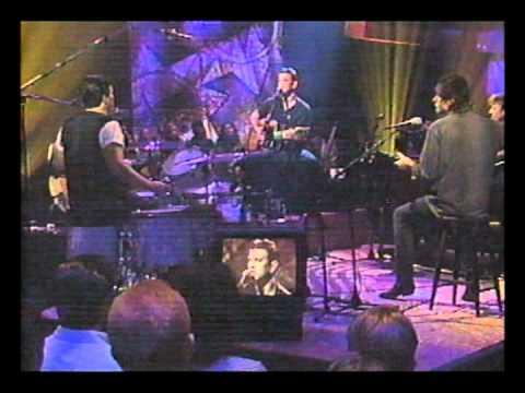 Chris Isaak - Lie To Me (MTV Unplugged)