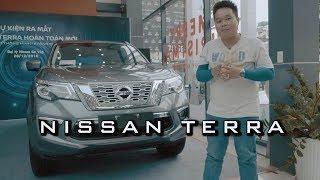 [Hot] Nissan Terra đầu tiên về tới Sài Gòn[ 0906 877 397]- Review nhanh thực tế cùng Đạt Chanel