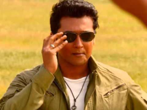 Did suriya have lot fans in Kerala and Andhra
