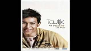 Watch Taufik Batisah Holding On video