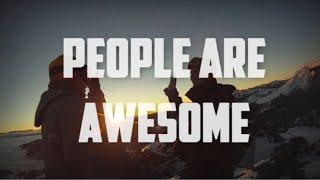 PEOPLE ARE AWESOME 2015 (Ultimate Edition)