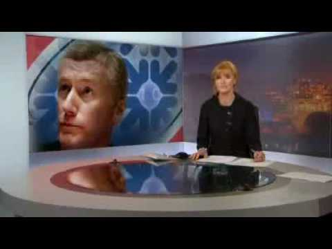 Royal Bank of Scotland - Sir Fred Goodwin's bio, failure and RBS collapse