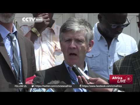 The UN, Somalia are seeking durable solutions to IDPs plight