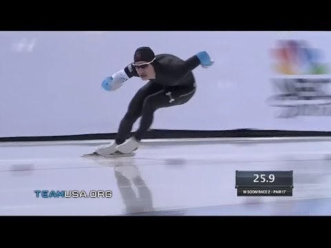 Speed Skating is listed (or ranked) 11 on the list The Winter Olympic Events That Look the Most Fun